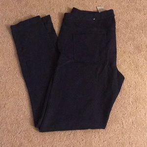 Lauren Conrad Skinny Dress Pants